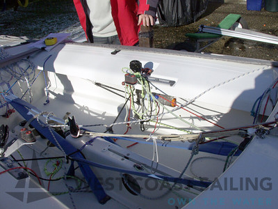 Snipe USA 29417 Sailboat Photo Gallery