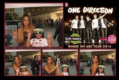 One Direction September 23rd, 2014