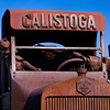 Calistoga Water Truck Detail