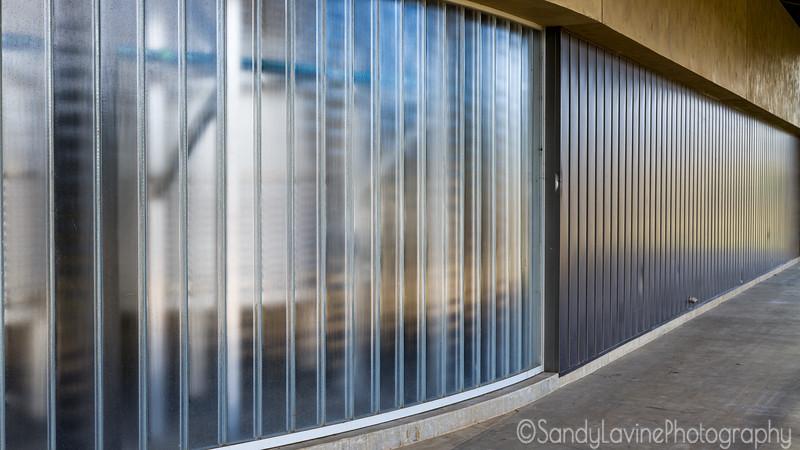 Brasswood Glass Windows