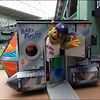 Houston Astros, Orbit's Playship, Houston, TX