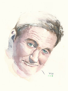 No 364 Robin Williams