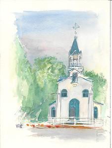No 37 La chapelle du Frère André