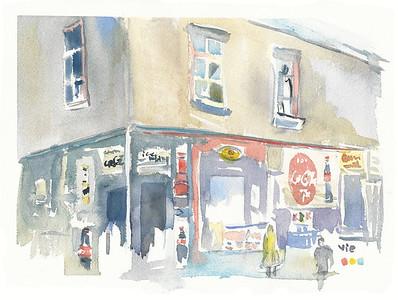 No 50 Le Faubourg de melasse