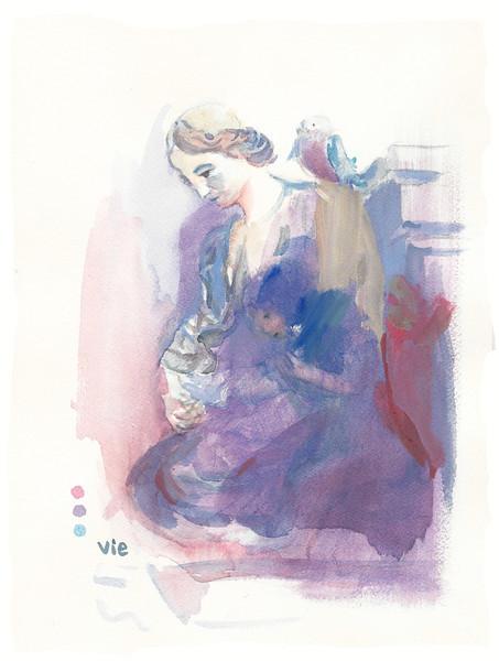 No 51 Jeanne Mance