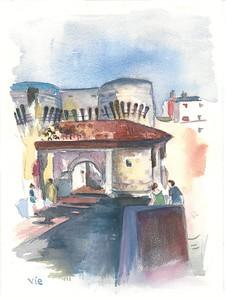 No 27 Les portes de Perne-Les-Fontaines