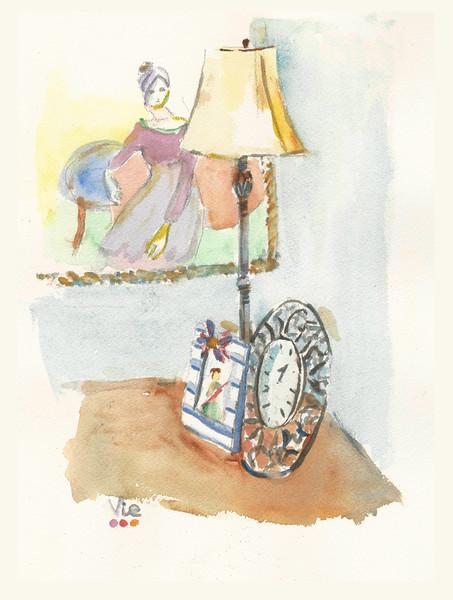No 307 Souvenir