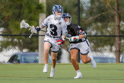 My Lacrosse Tournaments Host the One Percent Showcase