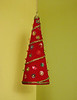 """Ornament in a Corner"" 12/13/09"