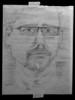 """Self Portrait"" 12/31/09"