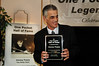 One Pocket inductee, Jimmy Fusco<br /> -- Diana Hoppe photo