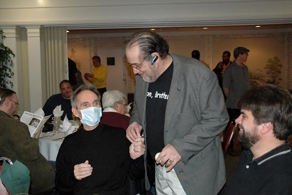 Reid & Bentivegna<br /> -- Diana Hoppe photo