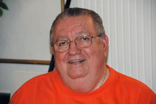 Mike Lebron<br /> -- Diana Hoppe photo