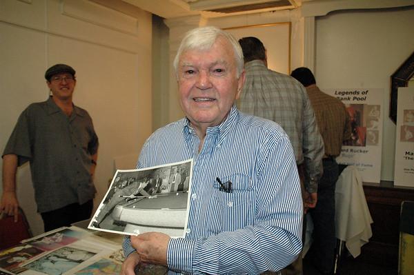 Marshall Carpenter<br /> -- Diana Hoppe photo