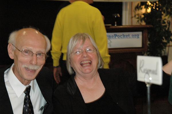 Grady & Randi Mathews<br /> -- Diana Hoppe photo