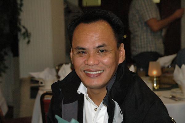 Francisco Bustamante<br /> -- Diana Hoppe photo