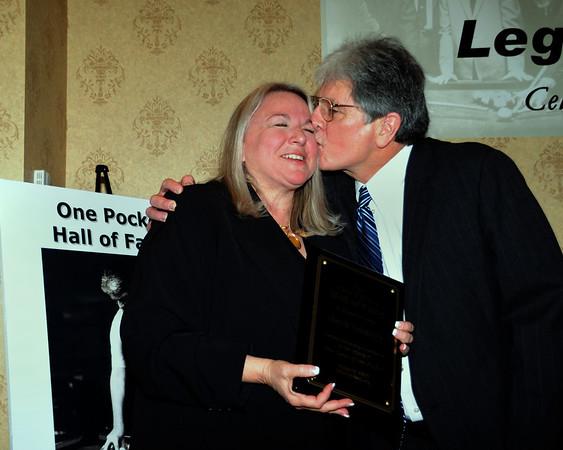 Barbara & Jack Cooney -- Photo by Diana Hoppe