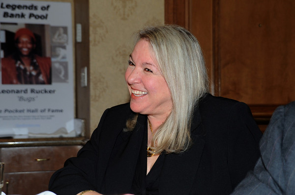 Barbara Cooney -- Photo by Diana Hoppe