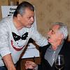 Billy Incardona & Danny D -- Diana Hoppe photo