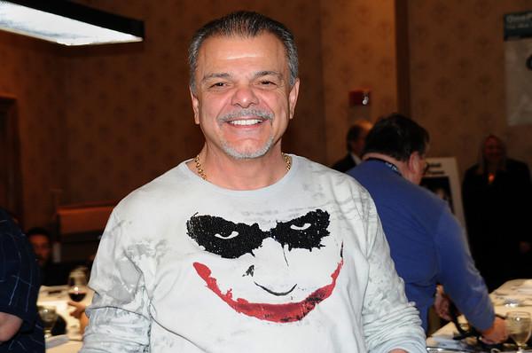 Billy Incardona -- Diana Hoppe photo