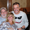 Vernon Elliott, Diana Hoppe & Billy Incardona -- Diana Hoppe photo