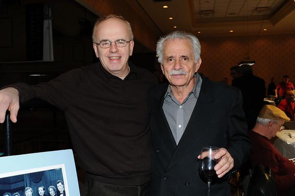 Robert Lewis & Danny Di Liberto -- Diana Hoppe photo