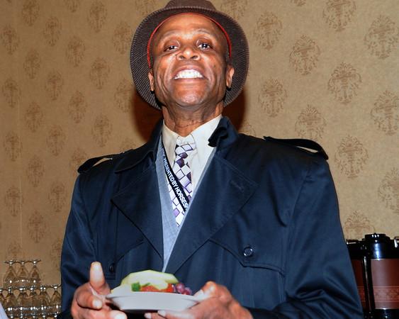 Sylvester Duncan -- Diana Hoppe photo
