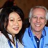 Sunny & Mark Griffin -- Diana Hoppe photo