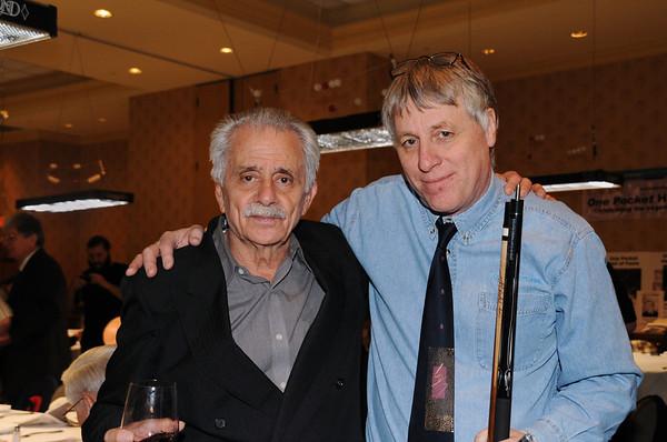 Danny Di Liberto & Steve Booth -- Diana Hoppe photo