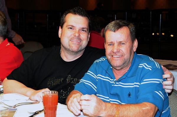 Eric Peterson & Truman Hogue -- Diana Hoppe photo