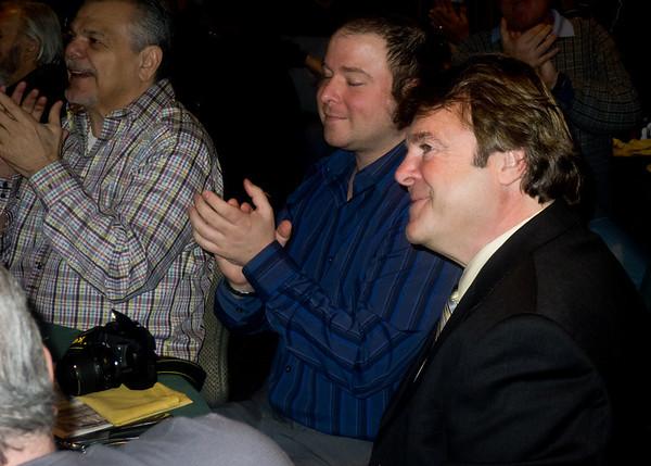 Billy Incardona and Allen Hopkins x2