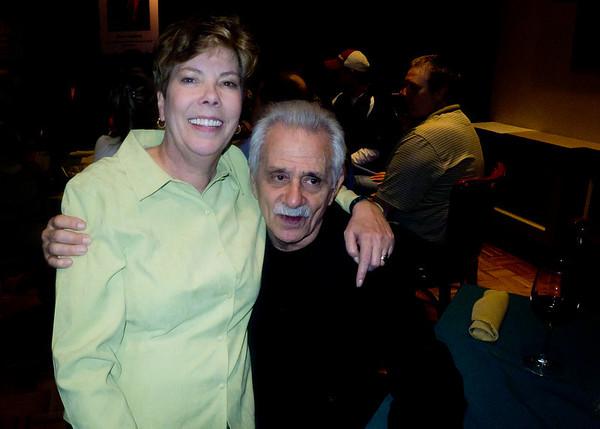 Mary Kenniston & Danny Di Liberto