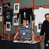 Sandy Schuman & Dennis Wilson