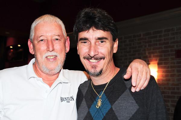 Joe Blackburn & Johnny Archer