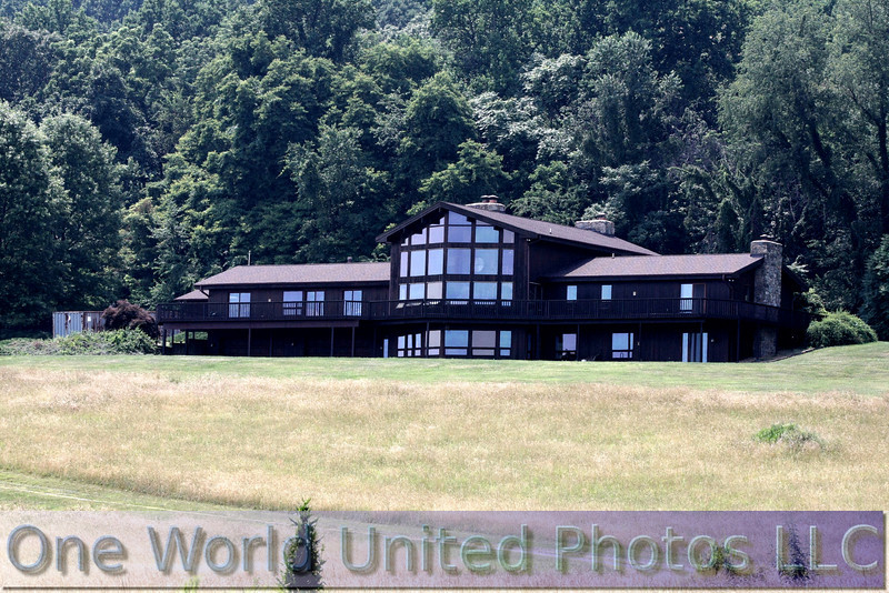 Photographer: Shaun Collins<br /> <br /> Location: Purcellville VA<br /> <br /> Non-Profit Organization Donation: <br /> <br /> Description:  Gorgeous House up on a hill. I had to get it to show off it's beauty.