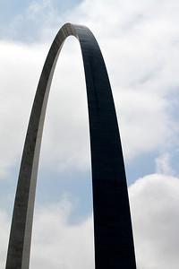 Saint Louis Arch