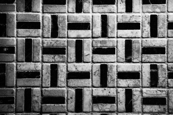 February 3,  2013 :: 34/365<br /> Some tile.