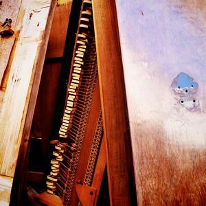 piano piano - day#116 - year#06