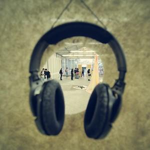 listen art - day#268 - year#08