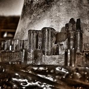 Cité Fortifiée de Carcasonne - day#055 - year#06