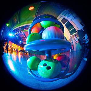 Cosmos Bowling - day#187 - year#08