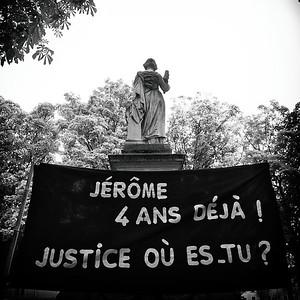 tué par un gendarme, de trois balles, une sur le côté et deux dans le dos - day#140 - year#08
