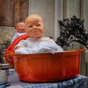 visiblement les bébés n'aiment pas mijoter en cocotte - day#234 - year#08