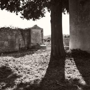 Le cimetière à côté du SILO- day#272 - year#05