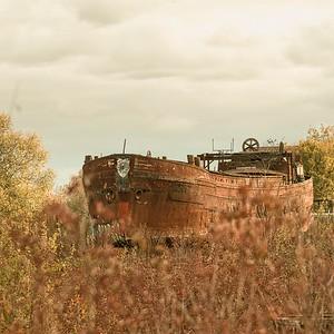 bateau fantôme - day#323 - year#06