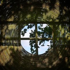 dans les jardins de la Roche-Jagu - day#222  -  year#06