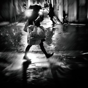 aimer la pluie - day#318 - year#06