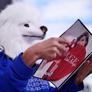 Yo dog come 2 da Fashion Week(end) de Berlin-sur-Saône - day#306 - year#05