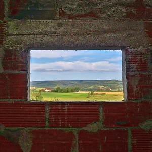 La vue depuis Perreuil en Technicolor - day#209 - year#08