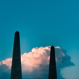 La tête dans les nuages - day#099 - year#06